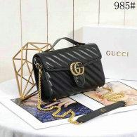 Gucci Handbag AAA (190)