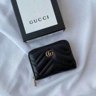 Gucci Wallet AAA (53)