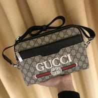 Gucci Men Bag AAA (108)