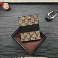 Gucci Wallet AAA (59)