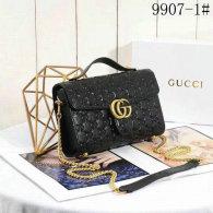 Gucci Handbag AAA (197)