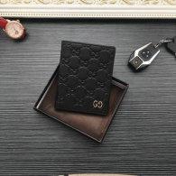 Gucci Wallet AAA (60)