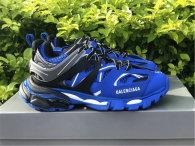 Balenciaga Track Trainers 3.0 Black/Grey/Blue/White
