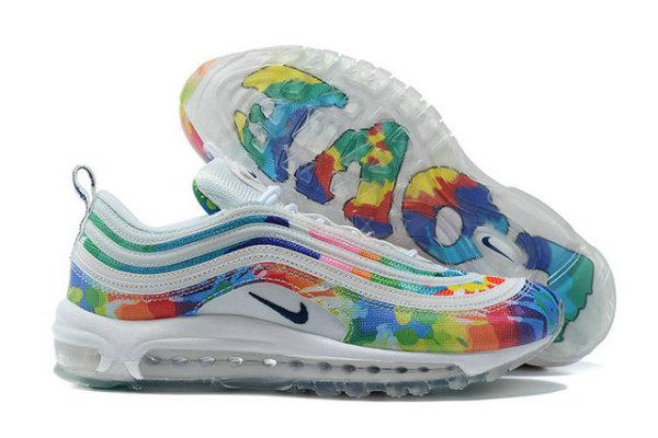 Nike Air Max 97 Shoes (197)