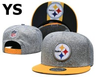 NFL Pittsburgh Steelers Snapback Hat (271)