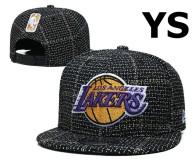 NBA Los Angeles Lakers Snapback Hat (404)