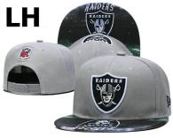 NFL Oakland Raiders Snapback Hat (524)