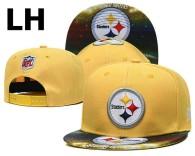 NFL Pittsburgh Steelers Snapback Hat (272)