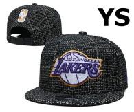 NBA Los Angeles Lakers Snapback Hat (403)