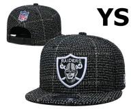 NFL Oakland Raiders Snapback Hat (526)