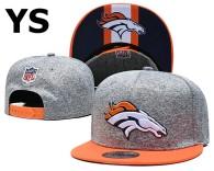NFL Denver Broncos Snapback Hat (328)
