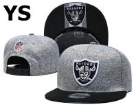 NFL Oakland Raiders Snapback Hat (525)