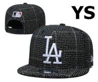 MLB Los Angeles Dodgers Snapback Hat (297)