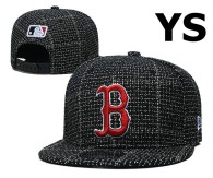 MLB Boston Red Sox Snapback Hats (143)