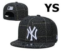MLB New York Yankees Snapback Hat (634)