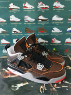 Air Jordan 4 Women Shoes AAA (58)