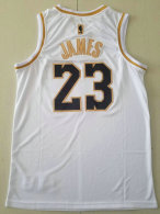 Los Angeles Lakers NBA Jersey (14)
