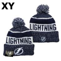NHL Tampa Bay Lightning Beanies (3)