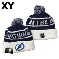 NHL Tampa Bay Lightning Beanies (2)