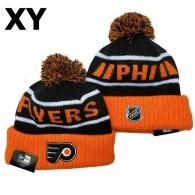 NHL Philadelphia Flyers Beanies (3)