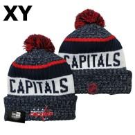 NHL Washington Capitals Snapback Hat (14)