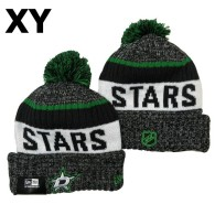 NHL Dallas Stars Beanies (2)