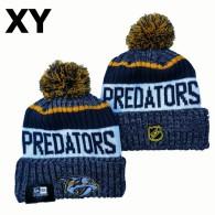 NHL Nashville Predators Beanies (3)