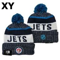 NHL Winnipeg Jets Beanies (2)