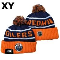 NHL Edmonton Oilers Beanies (3)