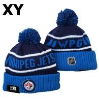 NHL Winnipeg Jets Beanies (3)
