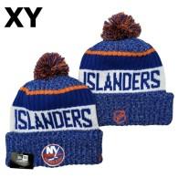 NHL New York Islanders Beanies (2)