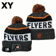 NHL Philadelphia Flyers Beanies (2)