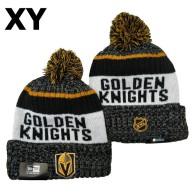 NHL Vegas Golden Knights Beanies (3)