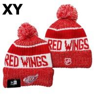 NHL Detroit Red Wings Beanies (7)