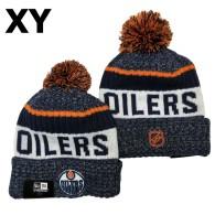 NHL Edmonton Oilers Beanies (2)