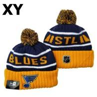 NHL St Louis Blues Beanies (3)