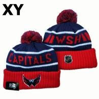 NHL Washington Capitals Snapback Hat (15)