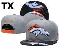 NFL Denver Broncos Snapback Hat (330)