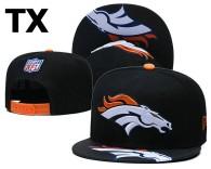 NFL Denver Broncos Snapback Hat (331)