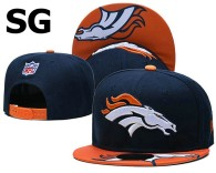 NFL Denver Broncos Snapback Hat (333)