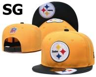 NFL Pittsburgh Steelers Snapback Hat (273)