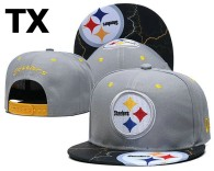 NFL Pittsburgh Steelers Snapback Hat (277)