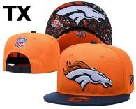 NFL Denver Broncos Snapback Hat (332)
