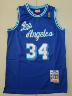 Los Angeles Lakers NBA Jersey (23)
