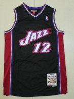 Utah Jazz Jersey (2)