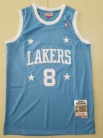 Los Angeles Lakers NBA Jersey (22)