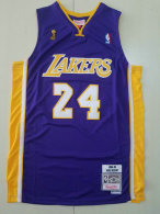 Los Angeles Lakers NBA Jersey (20)