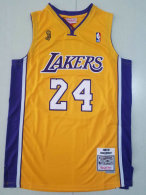 Los Angeles Lakers NBA Jersey (19)