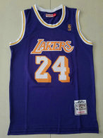 Los Angeles Lakers NBA Jersey (32)