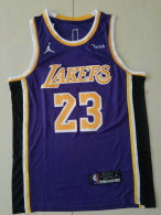 Los Angeles Lakers NBA Jersey (29)